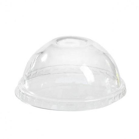 Couvercle transparent pour coupe à dessert 25 cl - par 50