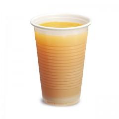 Gobelet blanc 200 ml - par 100