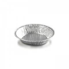 Tartelette aluminium 50 ml TA83 - par 100