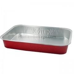Plat aluminium 4 kg - carton de 120
