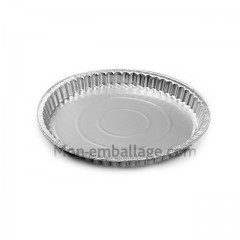 Tourtière aluminium 575 gr TO247 - par 100