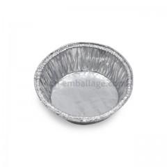Tartelette aluminium TA50 18 CC - par 1600