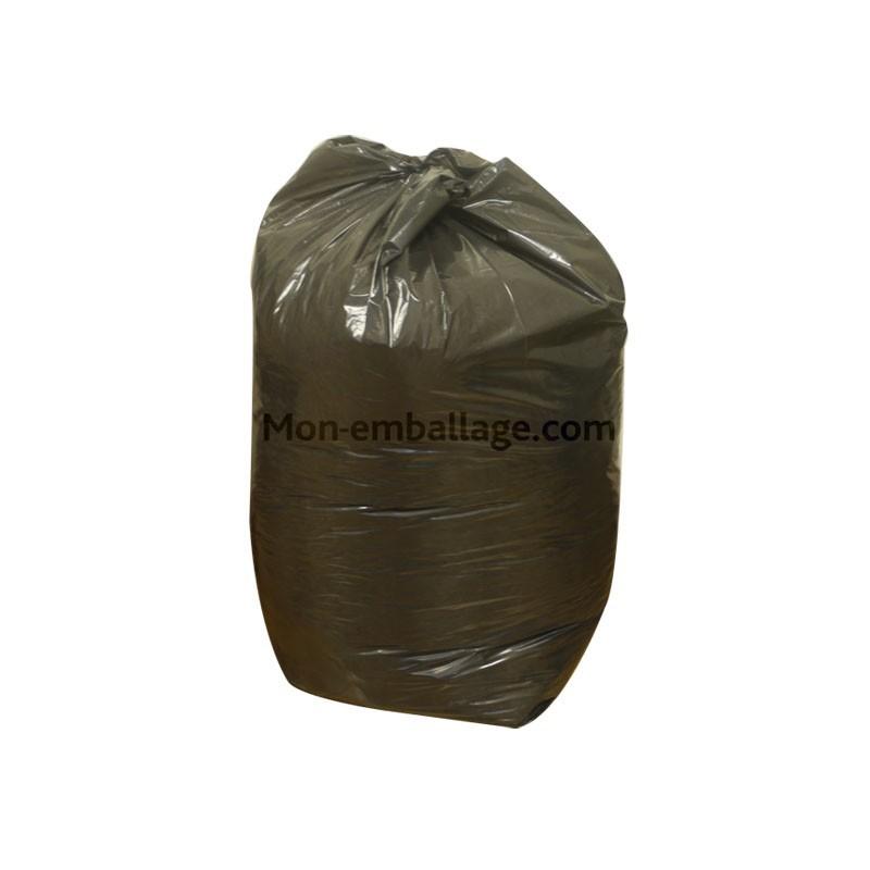 sac poubelle noir 150 litres mon emballage. Black Bedroom Furniture Sets. Home Design Ideas