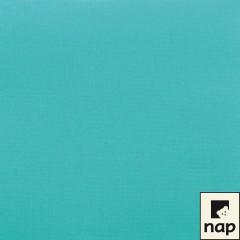 Serviette jetable céli-ouate 38 x 38 cm bleu turquoise - par 50
