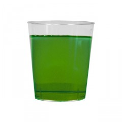 Gobelets dégustation 40 ml cristal - par 40