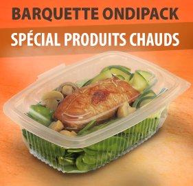 Barquette
